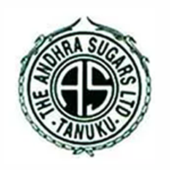 THE ANDHRA SUGARS LTD.