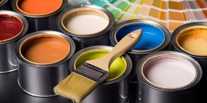 paints contain pu resin