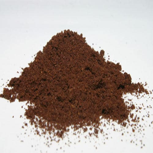 Synthetic brown Iron Oxides