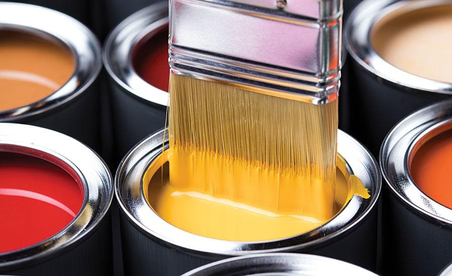 alkyd resin paint